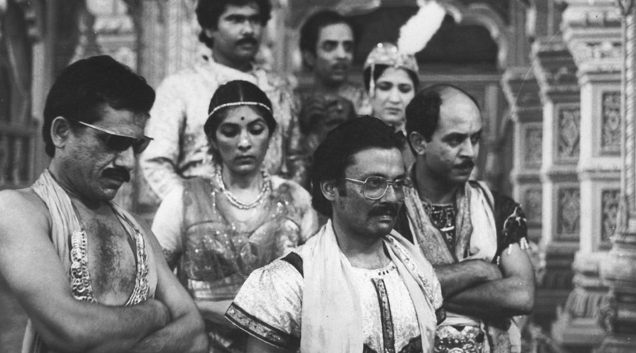 Bahumukhi Om Puri