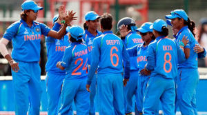 Indian Women Cricket World Cup Beating Pakistan