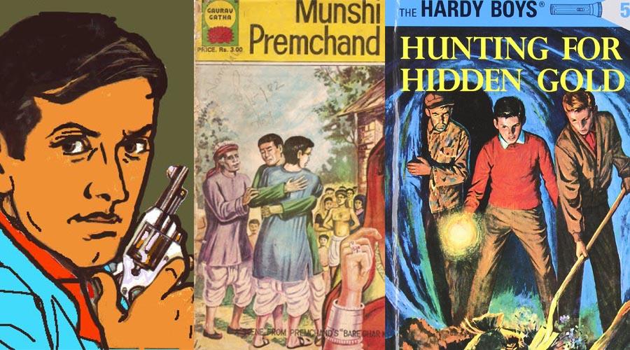 Indian Children Stories