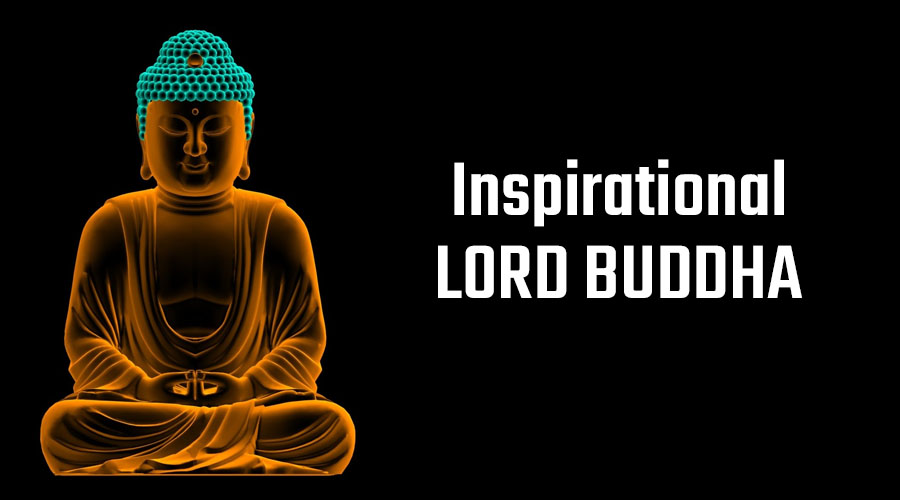 an anecdote of Lord Buddha