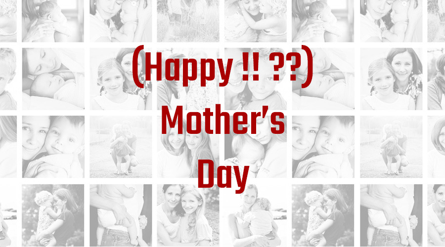 post mother's day article