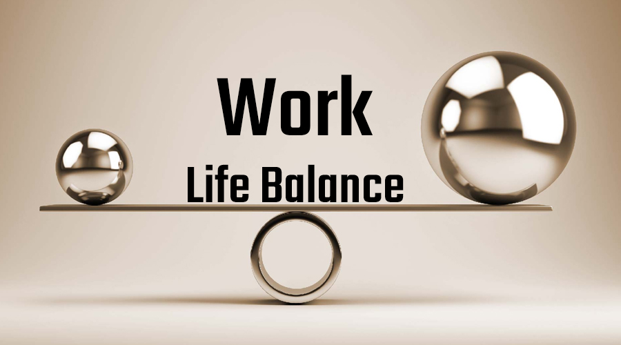 work life - how to balance