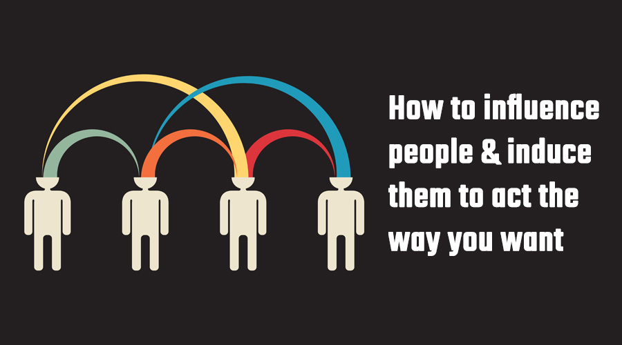 influence people how-to