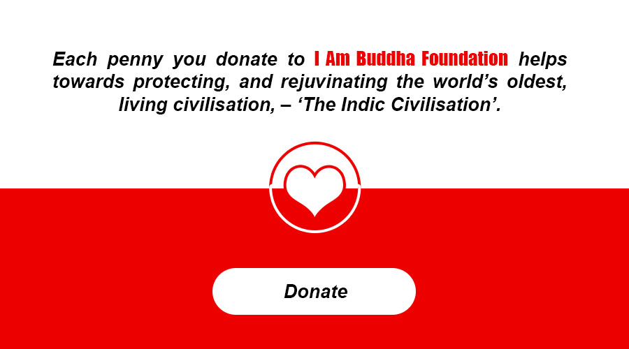 donate i am buddha foundation