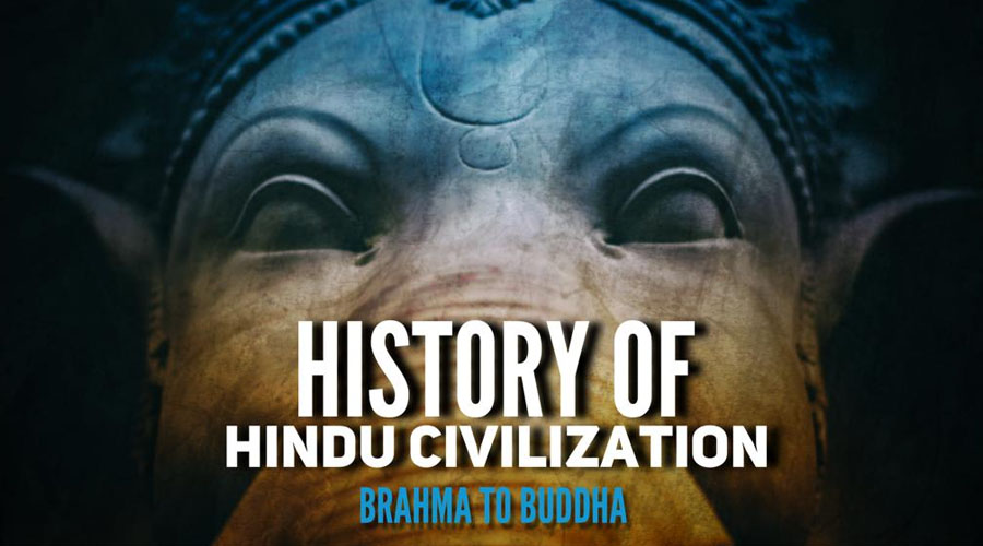 Brahma to Buddha: Vivek Agnihotri To Make A Trilogy On History Of Hindu Civilization