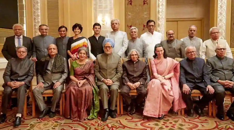 Dr. Manmohan Singh: An Accidental Prime Minister? Or well planned Strategic move of Congress?