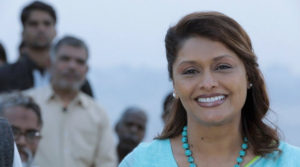 Indian Digital and Industrial Development, with Pallavi Joshi, in 'Bharat Ki Baat' EP-3.