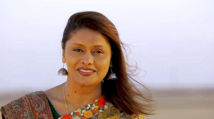 'India Goes Green', with Pallavi Joshi in 'Bharat Ki Baat' EP-6