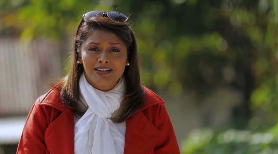 Watch EP 07 Promo - #SwachhBharat, with Pallavi Joshi in 'Bharat Ki Baat'