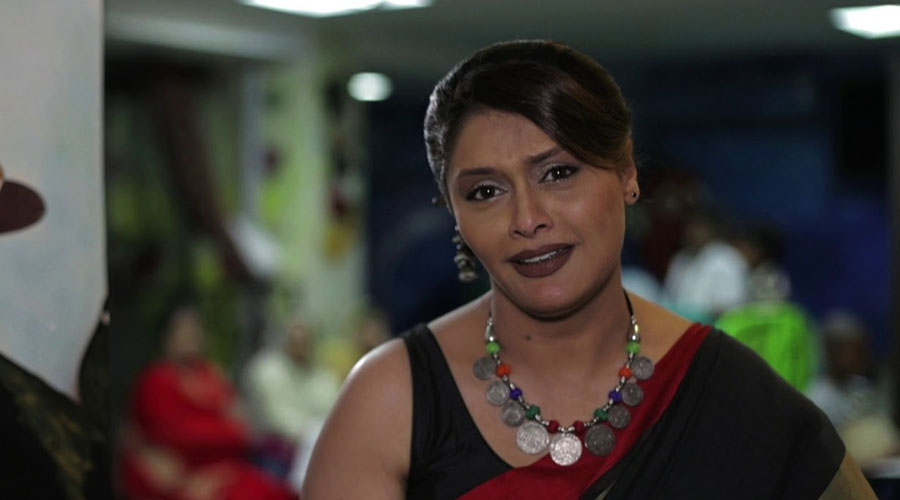 Watch Promo EP09 - 'Progress of the Healthcare System in India', with Pallavi Joshi in 'Bharat Ki Baat'