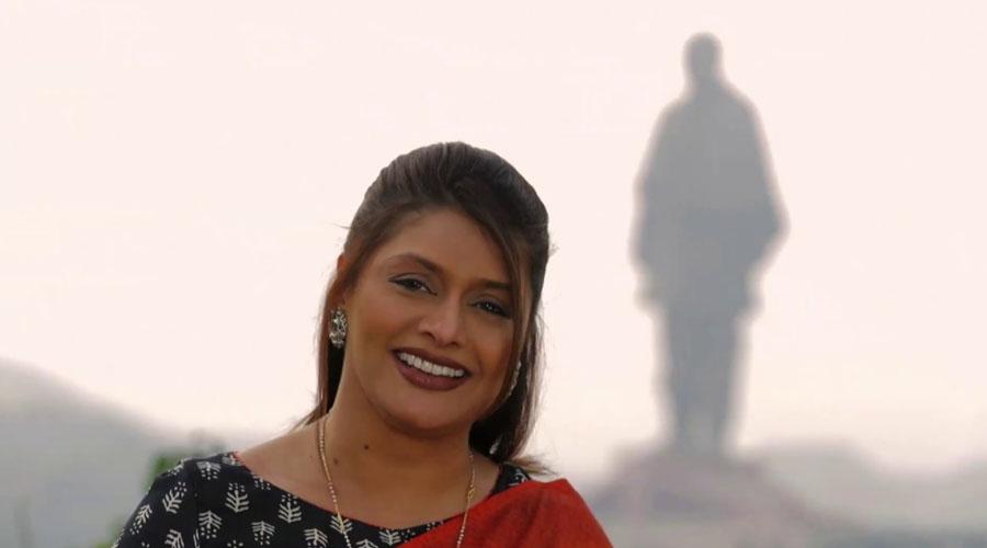 'Social Justice' the Religion of India, 'Swadharma Ki Baat', with Pallavi Joshi in EP-10