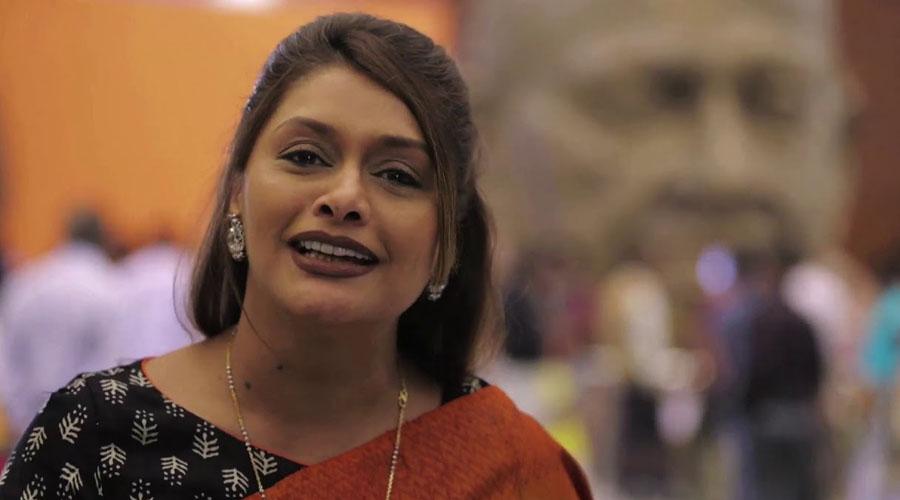 Watch EP-10 - 'Social Justice' the Religion of India, 'Swadharma Ki Baat', with Pallavi Joshi