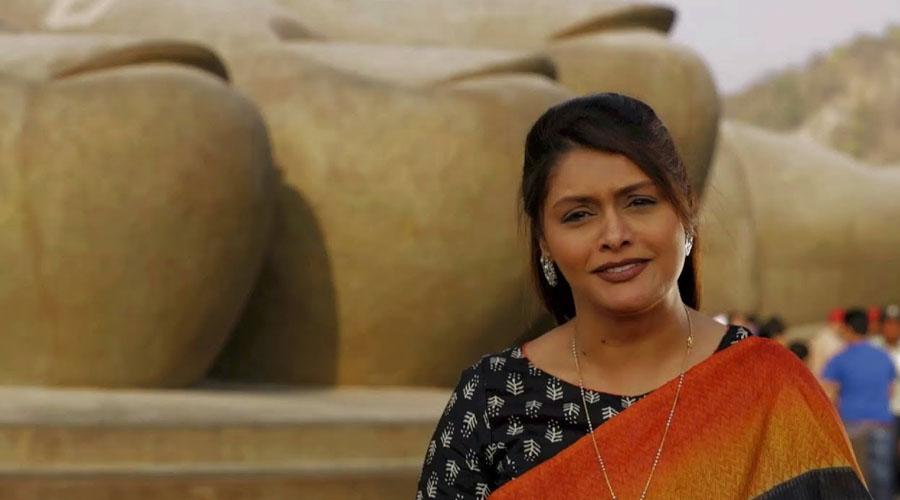 'Social Justice' the Religion of India, 'Swadharma Ki Baat', with Pallavi Joshi