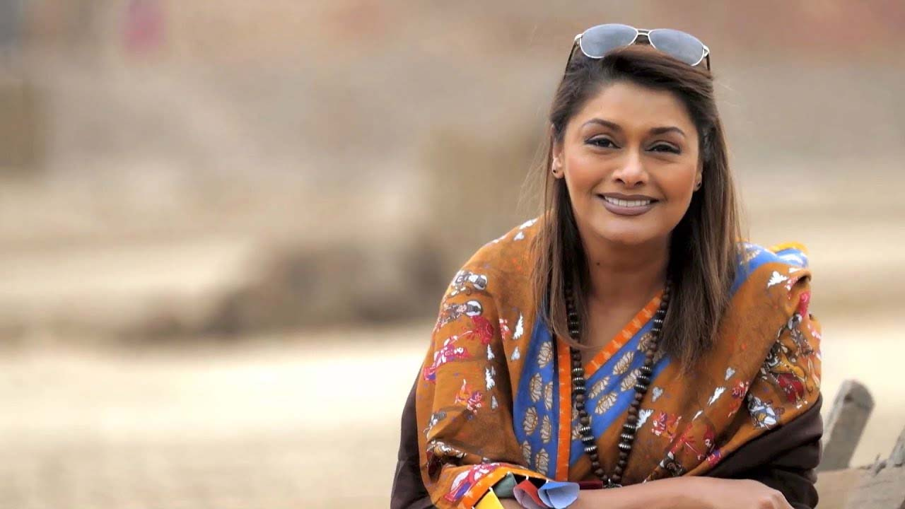 Mission 'Skill India 'and 'Make in India', in 'Bharat Ki Baat', with Pallavi Joshi