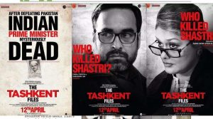 movie reviews the tashkent files