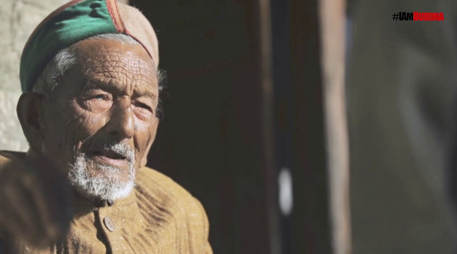 Meet Shyam Saran Negi, the first voter of Independent India!
