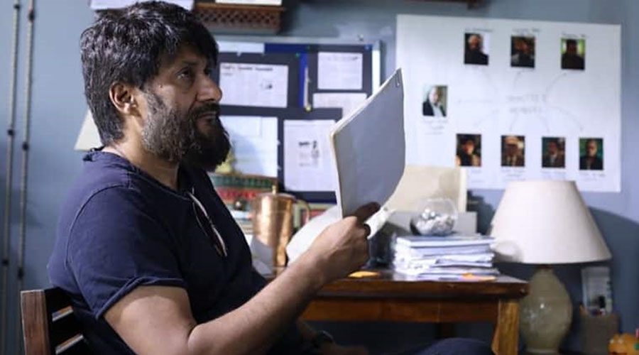 "An outlook to Vivek Agnihotr's upcoming ""The Kashmir Files""; an investigation on the Kashmiri Pundit issues"