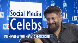 """Politics Unplugged"", on ""Social Media Celebs"", with Guest of Honor; Vivek Ranjan Agnihotri."