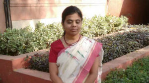 The Success Story of Pranjal Patil- India's first visually-impaired IAS Officer