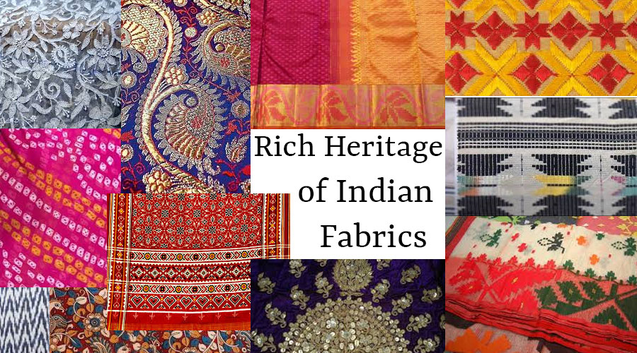 indian heritage history