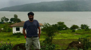 Vivek Agnihotri promotes domestic tourism