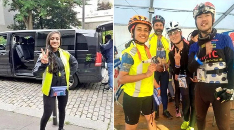 Priyadarshani Pawar, the first Indian woman to win the Paris Brest Paris Randonneur 2019