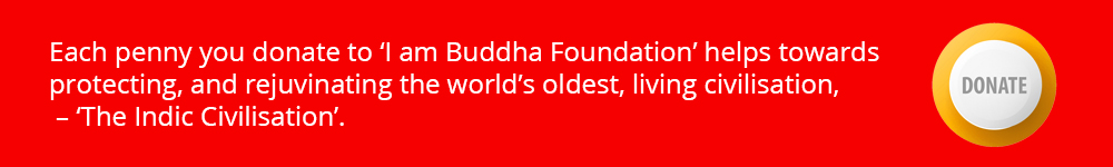 Donate to I Am Buddha Foundation