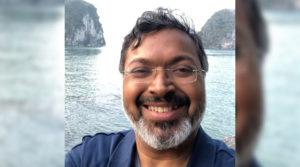 Devdutt Pattanaik commercializing the idea of 'The Sanatana Hindu Dharma'?