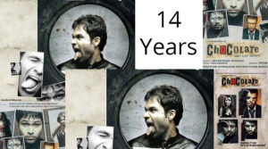 'Chocolate' - Vivek Ranjan Agnihotri celebrates 14 years