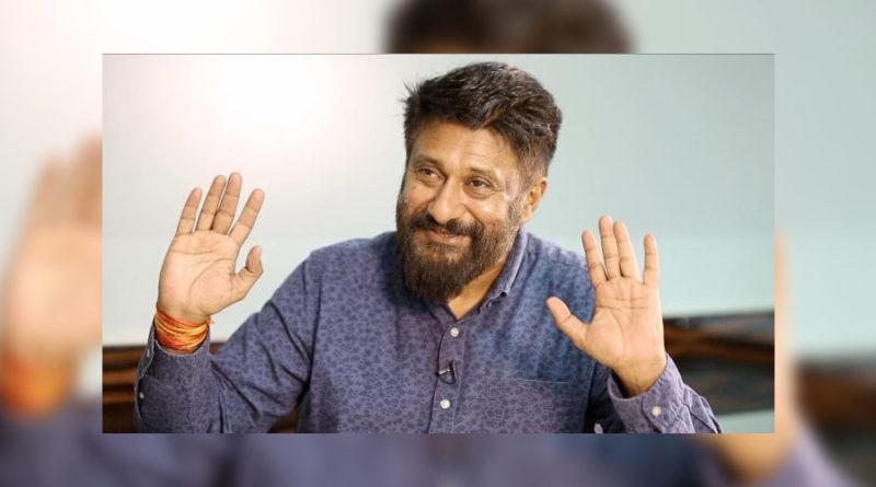 "Vivek Agnihotri on ""OTT platforms to liberate storytelling in India"""