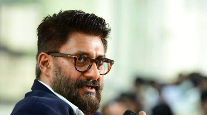 Vivek 'Ranjan' Agnihotri speaks about caste politics being played in Bollywood