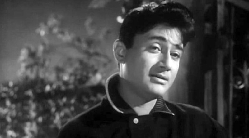 dev anand birthday
